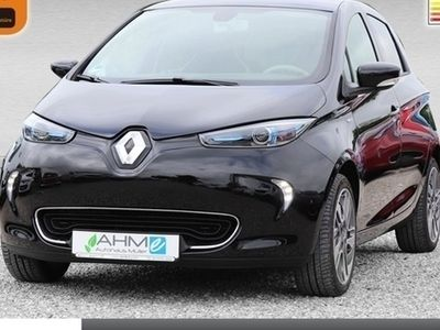gebraucht Renault Zoe Life BOSE Edition *Batteriemiete* NAVI EU6