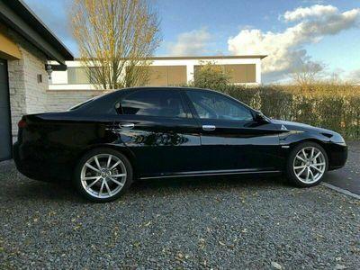 gebraucht Alfa Romeo 166 2.4 JTD 24V - TRAUMHAFTER Z... als Limousine in Untergriesbach