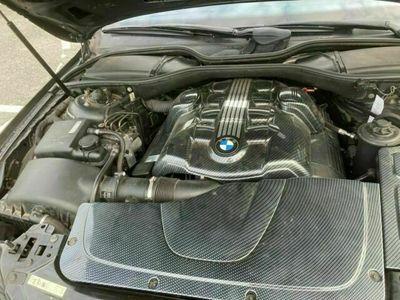 gebraucht BMW 745L e66 i