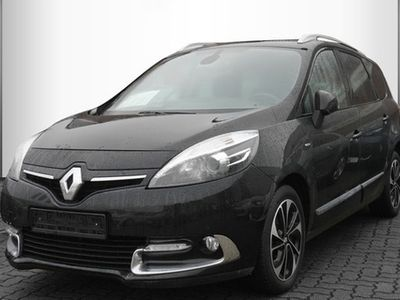 gebraucht Renault Grand Scénic Bose Edition ENERGY dCi 130 Bose Ed