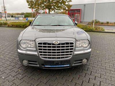 gebraucht Chrysler 300C 3.0 CRD (LE/LX), kein tüv