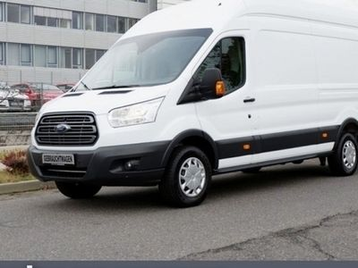 gebraucht Ford Transit 350 L4H3 Lkw HA Trend Express-Line Klima