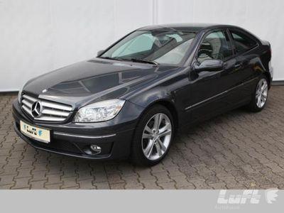 gebraucht Mercedes CLC180 Kompressor Coupe (Klima Einparkhilfe)
