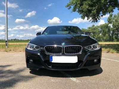 gebraucht BMW ActiveHybrid 3 Sport-Aut. M-Paket Surr.View Park als Limousine in Neckarsulm