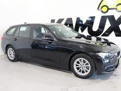 gebraucht BMW 320 d Touring Efficient Dynamics +Navigation +Business-Paket +Freisprecheinrichtung Bluetooth mit erweiterte Smartphone-Anbindung +Park-Distance-Control (PDC) vorn und hinten +Sitzheizung vorn