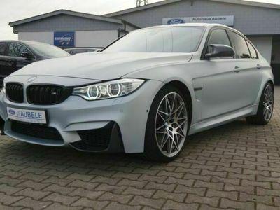 gebraucht BMW M3 limitierte Sonderedition *30.Jahre M3* *RHD*