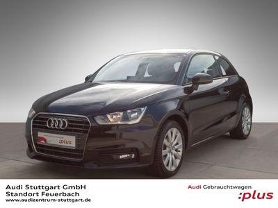 gebraucht Audi A1 1.4 TDI Navi Klima LM-Felgen 16'' Sitzheizung