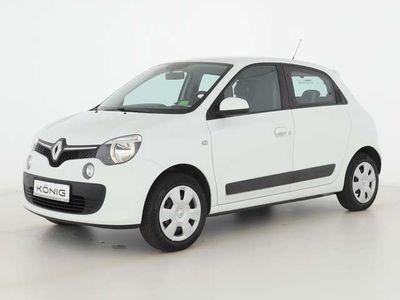 gebraucht Renault Twingo 1.0 SCe Experience Klimaanlage