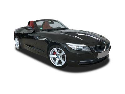 gebraucht BMW Z4 sDrive 20i NAVI PROF APPS LEDER SPORTSITZE HIFI