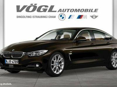 gebraucht BMW 435 Gran Coupé i Luxury Line