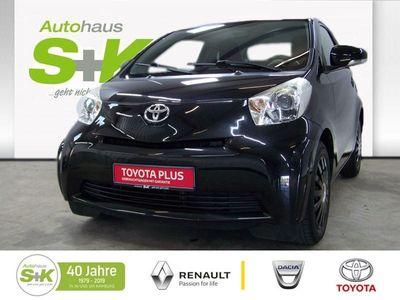 gebraucht Toyota iQ 1.0 Klimaanlage