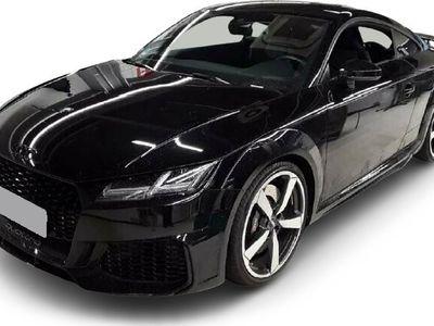 gebraucht Audi TT RS TT RSCoupe 2.5 TFSI qu - B&O - DAB - MATRIX -