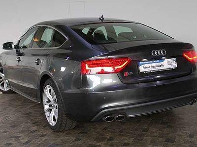 gebraucht Audi S5 Sportback 3.0 TFSI quattro S-Line