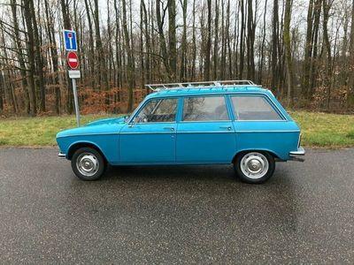 gebraucht Peugeot 204 Kombi Diesel