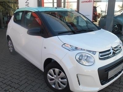gebraucht Citroën C1 VTi 72 FEEL *Klimaanlage*Sitzheizung vorn*