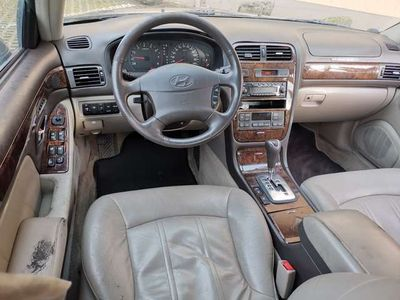 gebraucht Hyundai XG 3.0 V6 Decada
