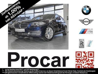 gebraucht BMW 530 d xDrive Touring Aut NavPro Pano Leder ACC