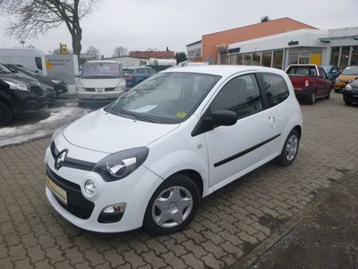 gebraucht Renault Twingo 1.2 16V Expression Klimaanlage