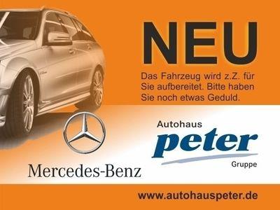 gebraucht Mercedes E220 T-Modell Avantgarde+LED+Kamera+Navi+PDC