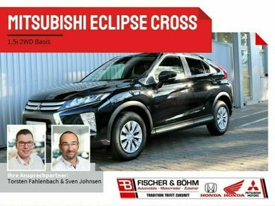 gebraucht Mitsubishi Eclipse Cross 1.5 ClearTec Turbo-Benziner 2WD