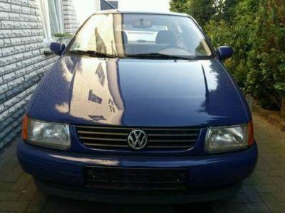 gebraucht VW Polo VW1.0 TÜV Neu