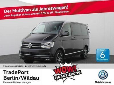 gebraucht VW Multivan T6Highline TDI DSG LED, PDC mit Kamera,