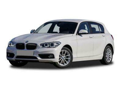 gebraucht BMW 116 i 5-Türer Advantage LED Tempomat USB Shz PDC -