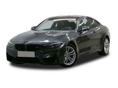 gebraucht BMW M4 M4Coupι M Competition Head-Up HiFi LED WLAN