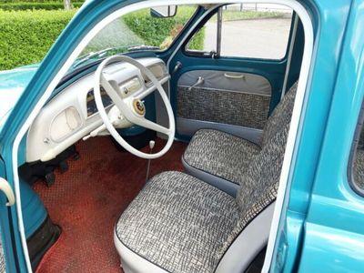 gebraucht Renault Dauphine
