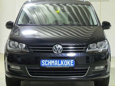 gebraucht VW Sharan TDI2.0 BMT HIGHL Navi Climatronic
