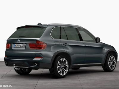 gebraucht BMW X5 xDrive40d Sportpaket Adapt.Dr. Aktivlenkung