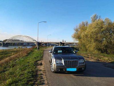 gebraucht Chrysler 300C 5.7 hemi