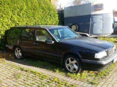 gebraucht Volvo 850 2.5-20V