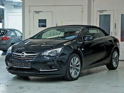 gebraucht Opel Cascada Innovation Euro 6 2.0 CDTI Leder Navi Dy