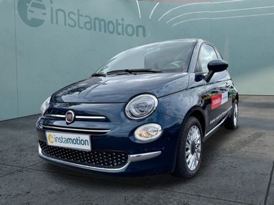 gebraucht Fiat 500L 500 LOUNGE Klima/Alu/PDC hinten/ Carplay BTH