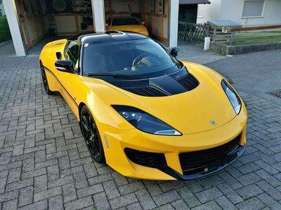 gebraucht Lotus Evora 400 2+2 Automatik