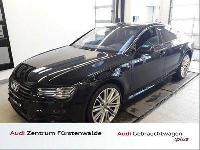 gebraucht Audi A7 Sportback 3.0TDI compe.qu. HEAD MATRIX STANDH