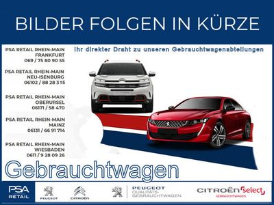 gebraucht Peugeot Partner KW L1 Komfort Plus 1.6 BlueHDi 100 *Leiterklappe*