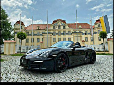 gebraucht Porsche Boxster S |20Zoll OZ|H&R|Sportsitze|Einzelstück