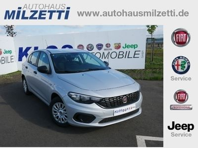 gebraucht Fiat Tipo 1.4 MORE 95PS 5T PDC KLIMA BLUETOOTH