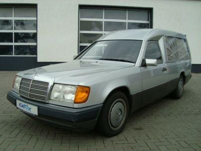 używany Mercedes 230 124 T Kombi * Bestattungswagen Leichenwagen*