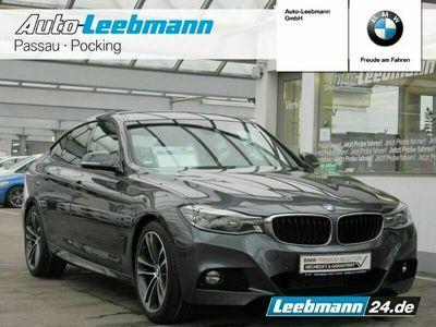 gebraucht BMW 330 Gran Turismo S-Aut. M Sport UPE: 70.400.-