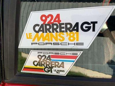 gebraucht Porsche 911 Carrera 924GT Tausch möglich