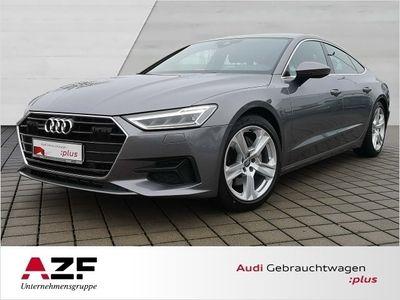 gebraucht Audi A7 Sportback 3.0 TDI qu.