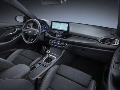 gebraucht Hyundai i30 HB 1.6 CRDi 48V Style *Mildhybrid*FACELIFT 2020*7DCT*LED*Navi*Klimaauto*PDC*