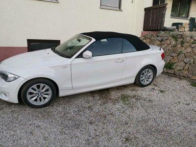 gebraucht BMW 118 Cabriolet i, nur 42000km