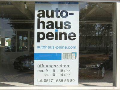 gebraucht BMW 218 i ActiveTourer/Navi Business/Tempomat/PDC