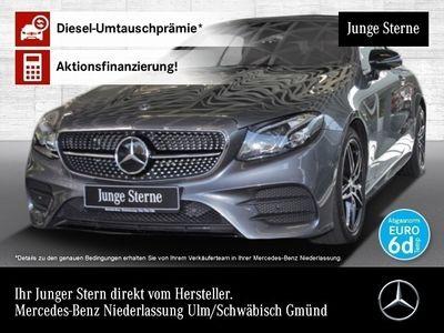 gebraucht Mercedes 450 ECab. 4M AMG WideScreen 360° Multibeam Distr