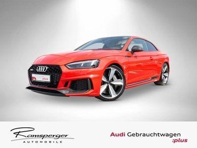 gebraucht Audi RS5 Coupé 5 2.9 TFSI quattro 331(450) kW(PS) tiptronic 8-stufig