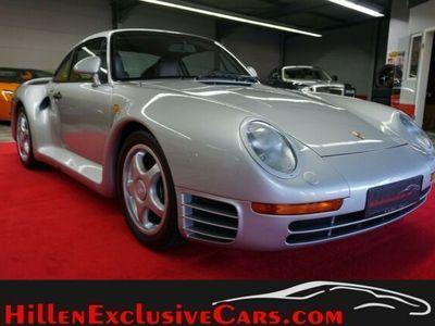 gebraucht Porsche 959 deutsches Auto*unfallfrei*Top Historie*MwSt.